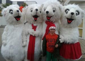 Noël à Ploemeur