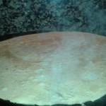 crêpe bretonne sur bilig